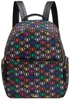 Nine West Sport Augstyna Logo Backpack