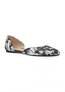 Nine West Starship d'Orsay Flats