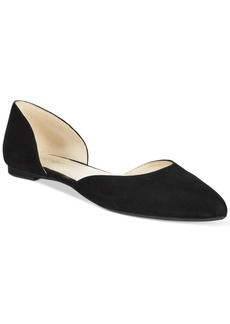 Nine West Starship Two-Piece Flats Women's Shoes
