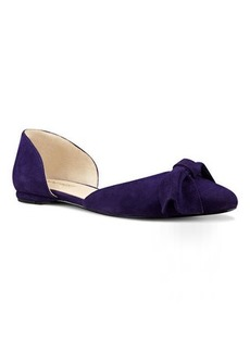Nine West Stefany d'Orsay Flats