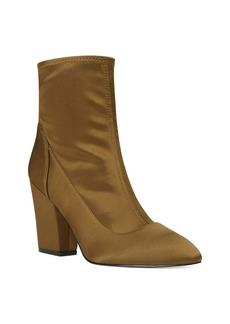 Nine West Sterra Booties