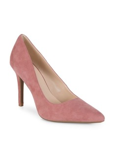 Nine West Suede Pumps