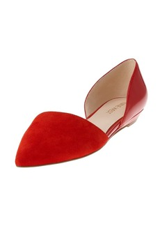 "Nine West® ""Supine"" Two Piece Flats"
