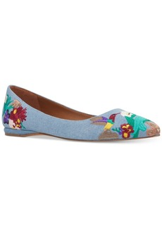 Nine West Suziella Flats, Created for Macy's Women's Shoes