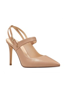 Nine West Tabbae Slingback Pump (Women)