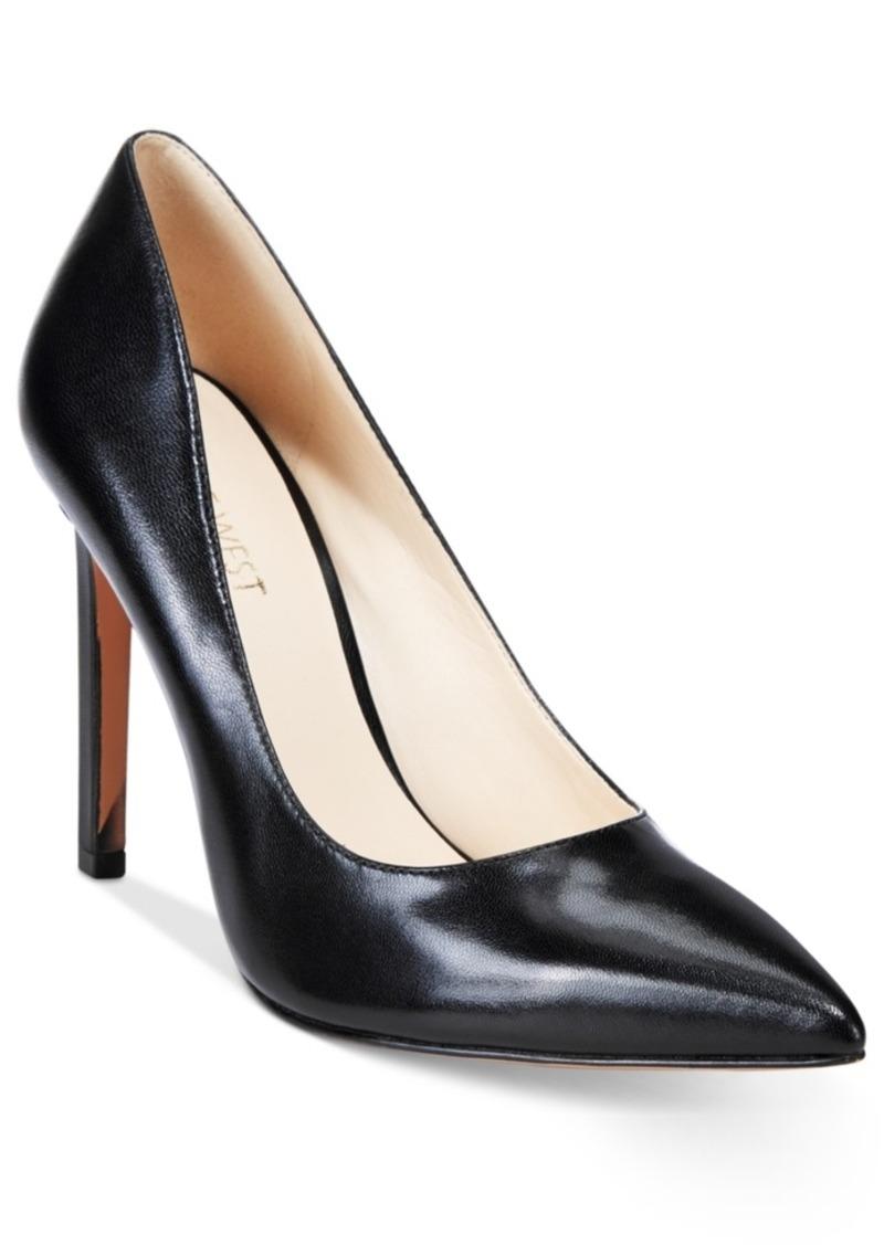 Nine West Tatiana Classic Pumps Women's Shoes