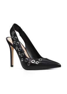 Nine West Tatin Slingback Pump (Women)