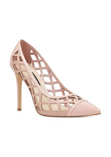 Nine West Tatum Cutout Pump (Women)