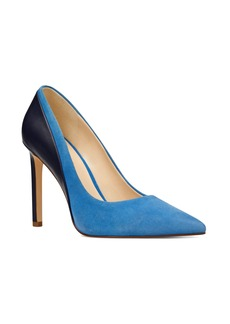 Nine West Taymra Pointy Toe Pump (Women)