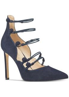 Nine West Tennyson Evening Pumps Women's Shoes