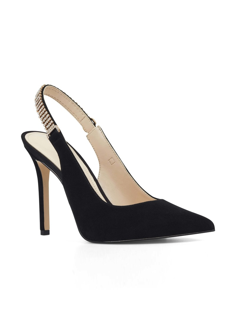 Nine West Tenza Slingback Pump (Women)