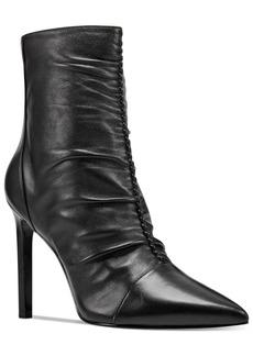 Nine West Tiaa Sock Booties Women's Shoes