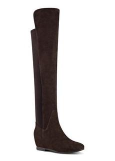 Nine West Tiberia Over the Knee Boots