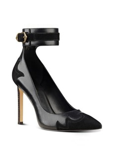 Nine West Tony Ankle-Strap Dress Heels