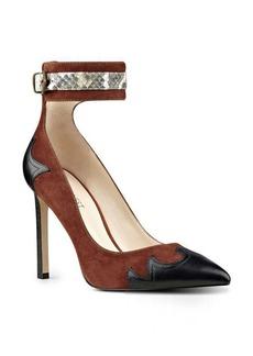 Nine West Tony Ankle-Strap Dress Heels