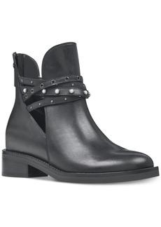 Nine West Travis Booties Women's Shoes
