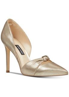 Nine West Trisha D'Orsay Pumps Women's Shoes