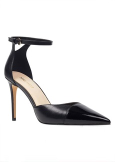 Nine West Trombly Ankle Strap Pumps