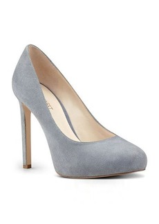 Nine West Tyler Almond Toe Dress Pumps