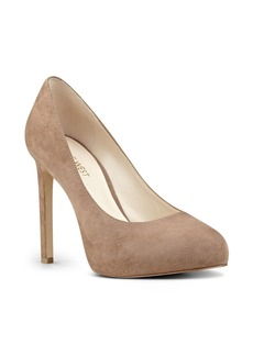 Nine West Tyler Concealed Platform Pump (Women)