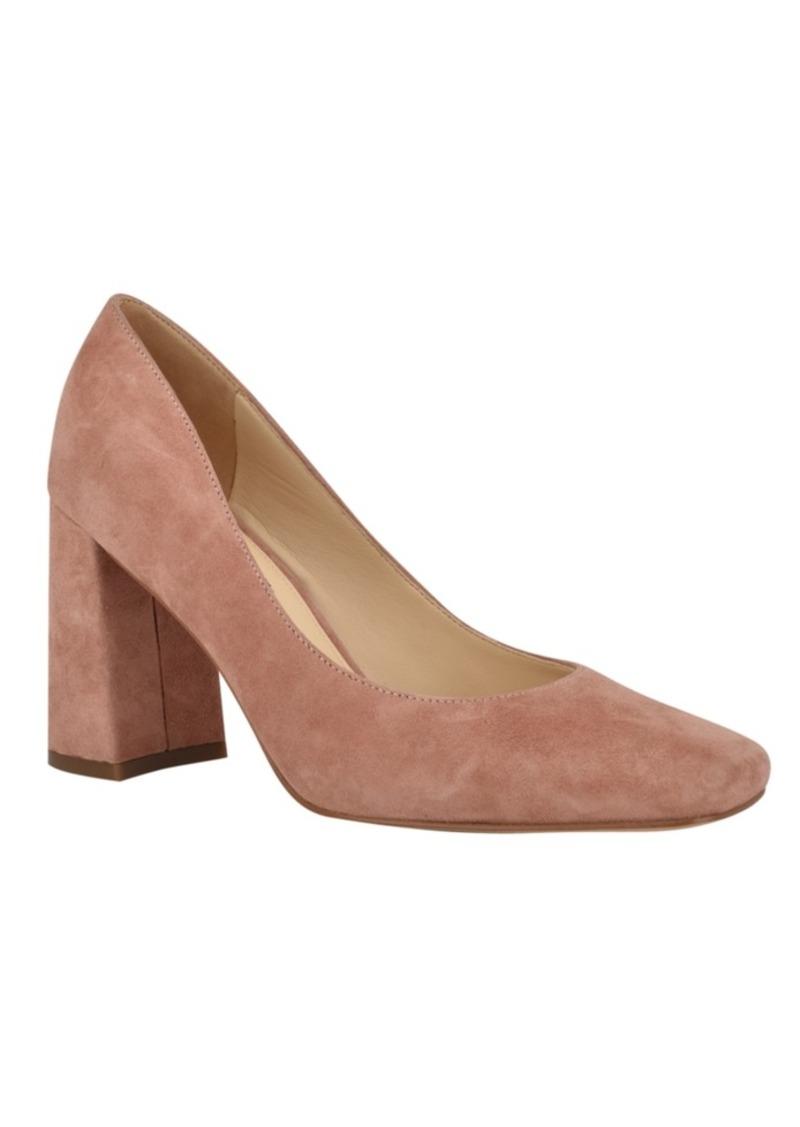 Nine West Udele Dress Pumps Women's Shoes