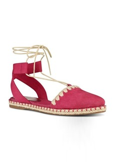 Nine West Unah Espadrille Sandals