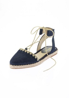 "Nine West® ""Unah"" Two Piece Espadrilles"