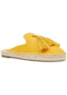 Nine West Val Mules Women's Shoes