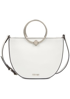 Nine West Valeska Jola Ring Crossbody