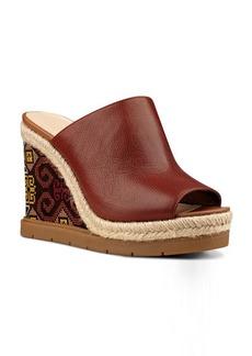 Nine West VIP Wedge Sandals