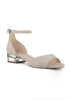Nine West Volor Ankle Strap Sandal (Women)