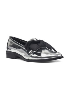 Nine West Weeping Bow Loafer (Women)