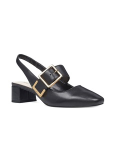Nine West Wendor Slingback Pump (Women)