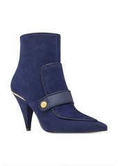 Nine West Westham Pointy Toe Bootie (Women)