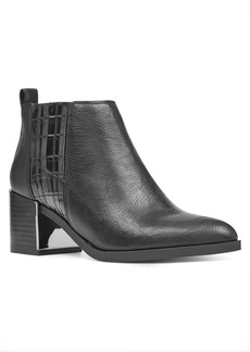 Nine West Westlyn Booties