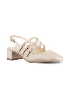 Nine West Wierley Slingback Pump (Women)