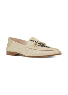 Nine West Wildgirls Embellished Loafer (Women)