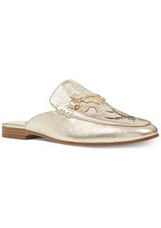 Nine West Wispin Mules Women's Shoes