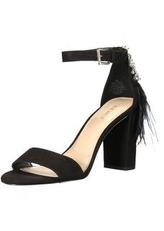 Nine West Women's AARONITA Fabric Sandal