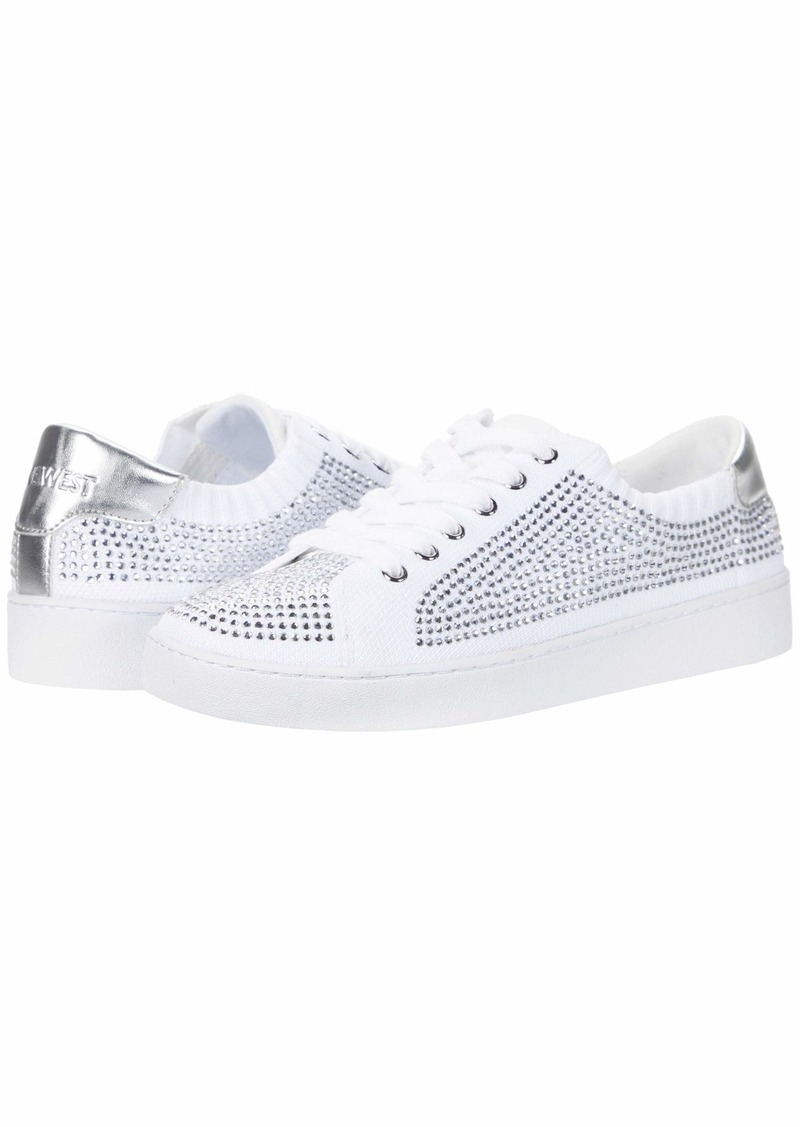 NINE WEST Women's Abbie Sneaker