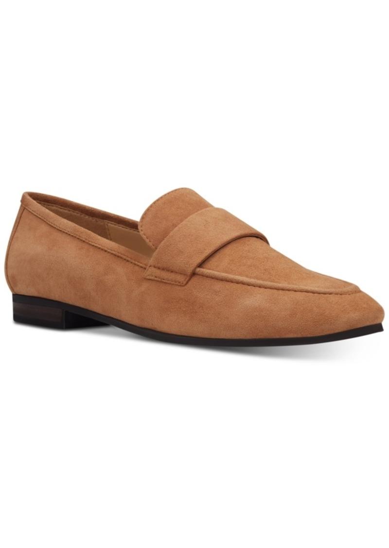 Nine West Women's Admire Tailored Flats Women's Shoes