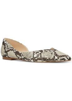 Nine West Women's Aryn Dorsay Flats Women's Shoes