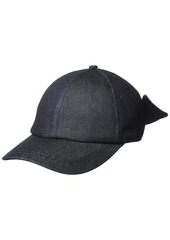 Nine West Women's Baseball HAT  one Size