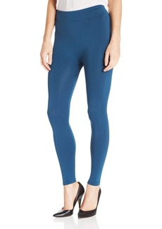 Nine West Women's Basic Seamless Legging  Small/Medium