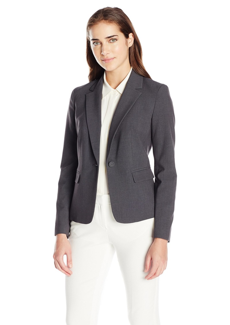 Nine West Women's Bi Stretch Jacket