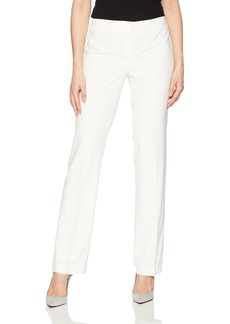 Nine West Women's Bi Stretch Trouser Pant