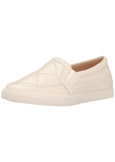 Nine West Women's Brodie Leather Fashion Sneaker