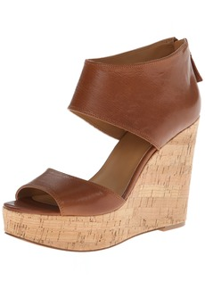 Nine West Women's Caswell Wedge Sandal