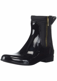 Nine West Women's COOSCOOS Synthetic Ankle Boot