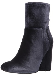 Nine West Women's Corban Fabric Ankle Boot